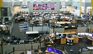 Fairfax County Emergency Operations Center, photo by Anita Klimko
